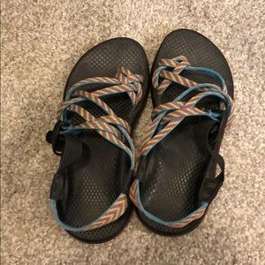 Gently used chacos